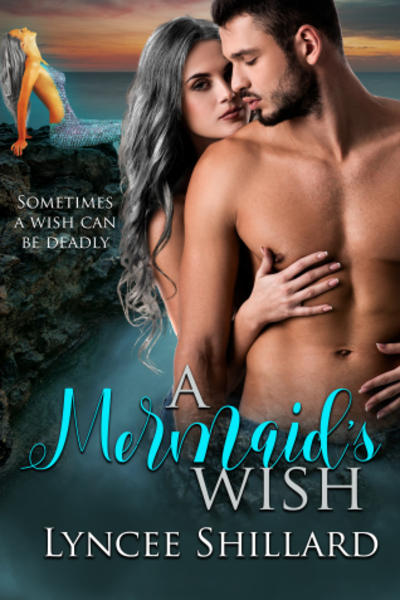 A Mermaid's Wish cover
