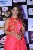 Poonma Bajwa at Mirchi Music Awards-thumbnail-11