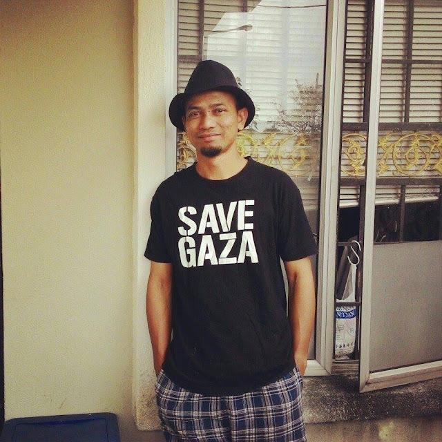 Blog Sebagai Sokongan Kerjaya - Khir Khalid