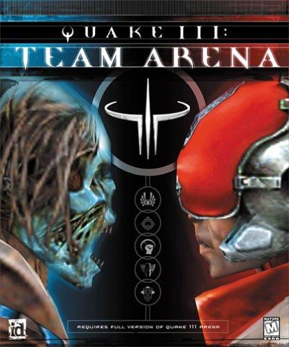 quake iii team arena PC Game |Mediafire|