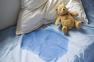 Penyakit Enuresis, Penyakit Kencing Malam, Ngompol, Masalah kencing