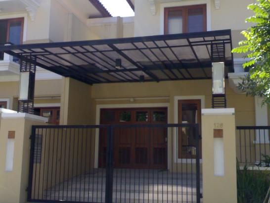 48 iDesaini iKanopii Modern pada iRumahi iMinimalisi Rumahku Unik