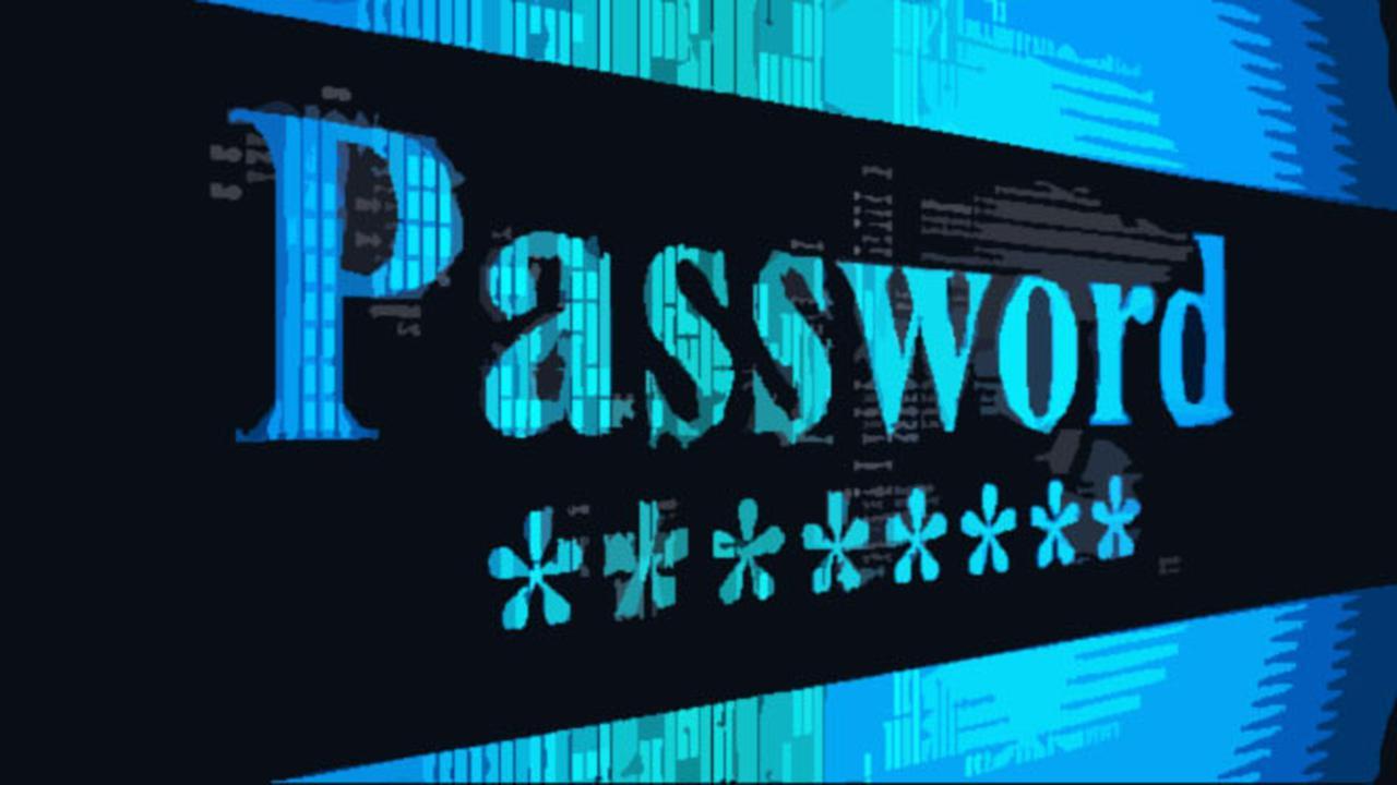 Deretan Password yang Paling Rentan Diretas