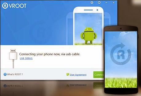 Cara Melakukan Root Pada Semua Perangkat Android Dengan Satu Klik!