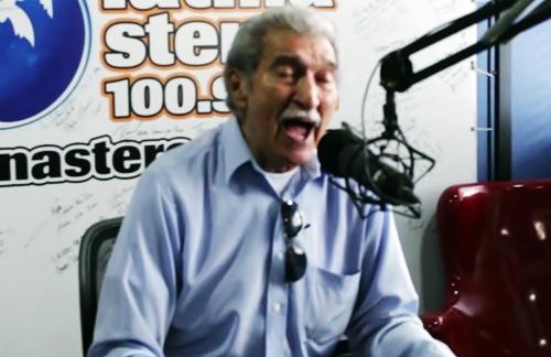 Tony Del Mar - Oro Maldito