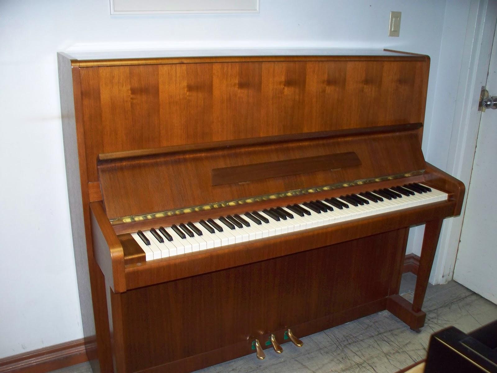 Used Piano Sale In Toronto Area Petrof 50 Quot Upright Piano