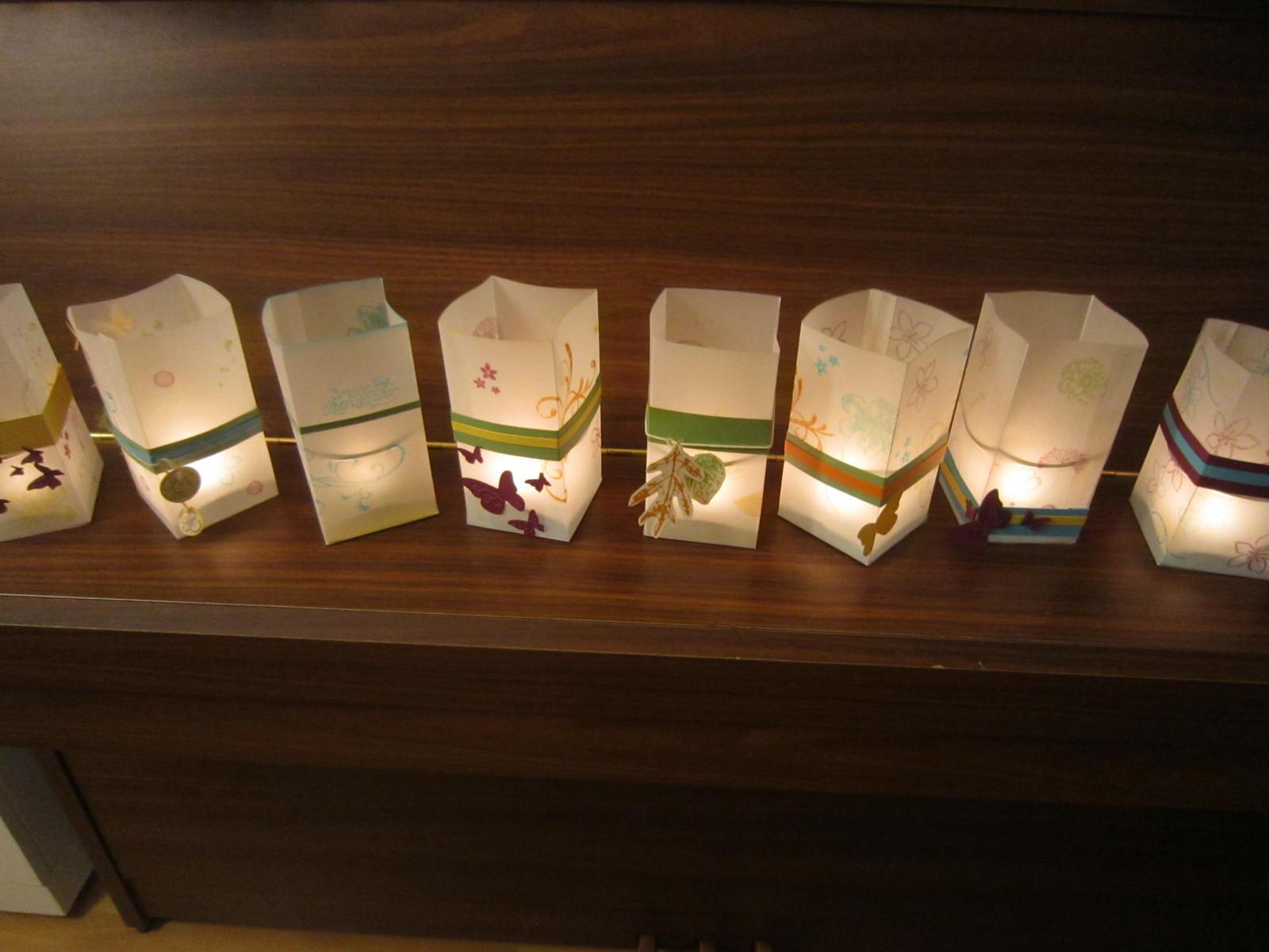 Tischdeko Zum 50 Geburtstag Zum Selber Machen Tischdeko Windlicht