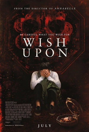 Film Wish Upon 2017 Bioskop
