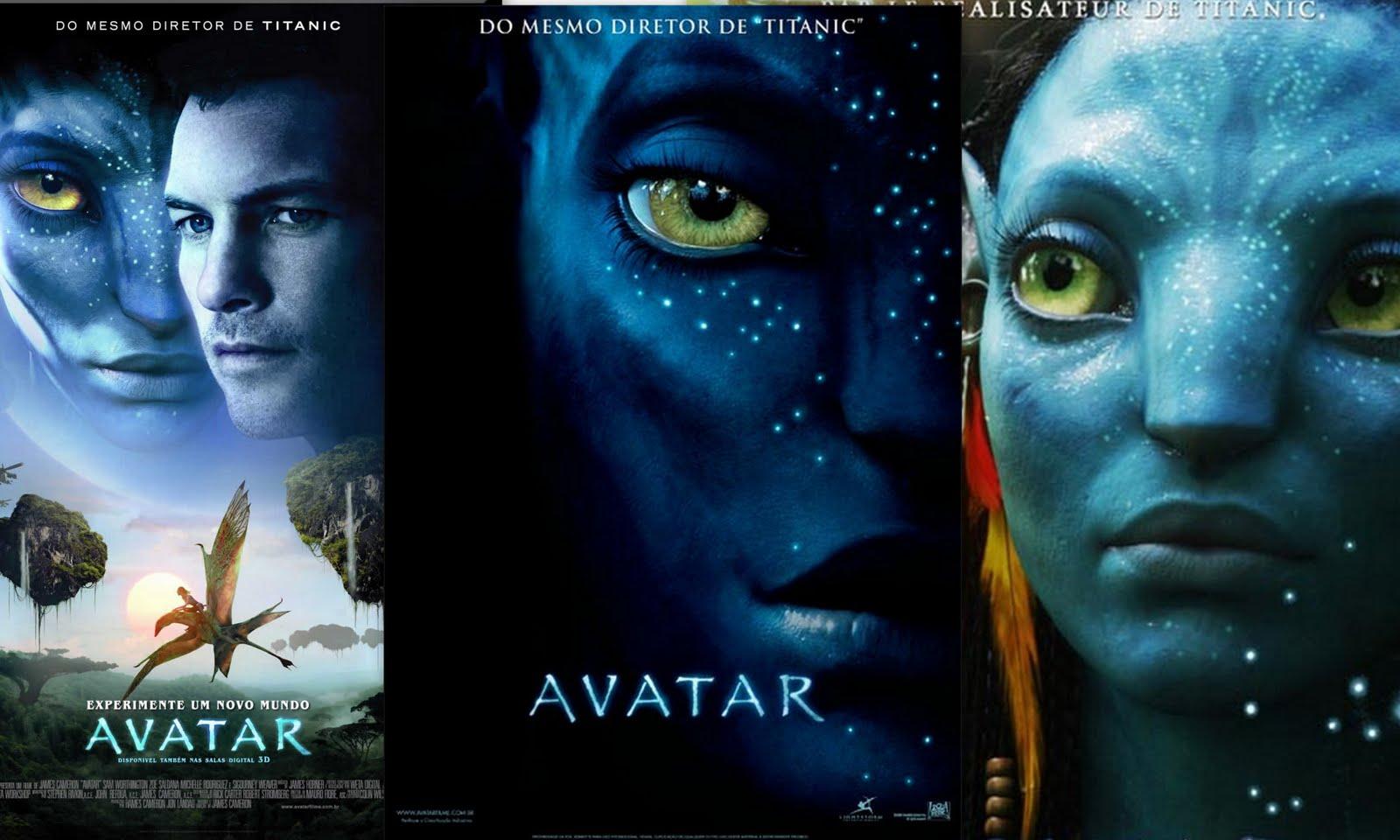 Blog Literário Filme O Melhor De Mim: Top 10 - Melhores Filmes Lançados Em 3D
