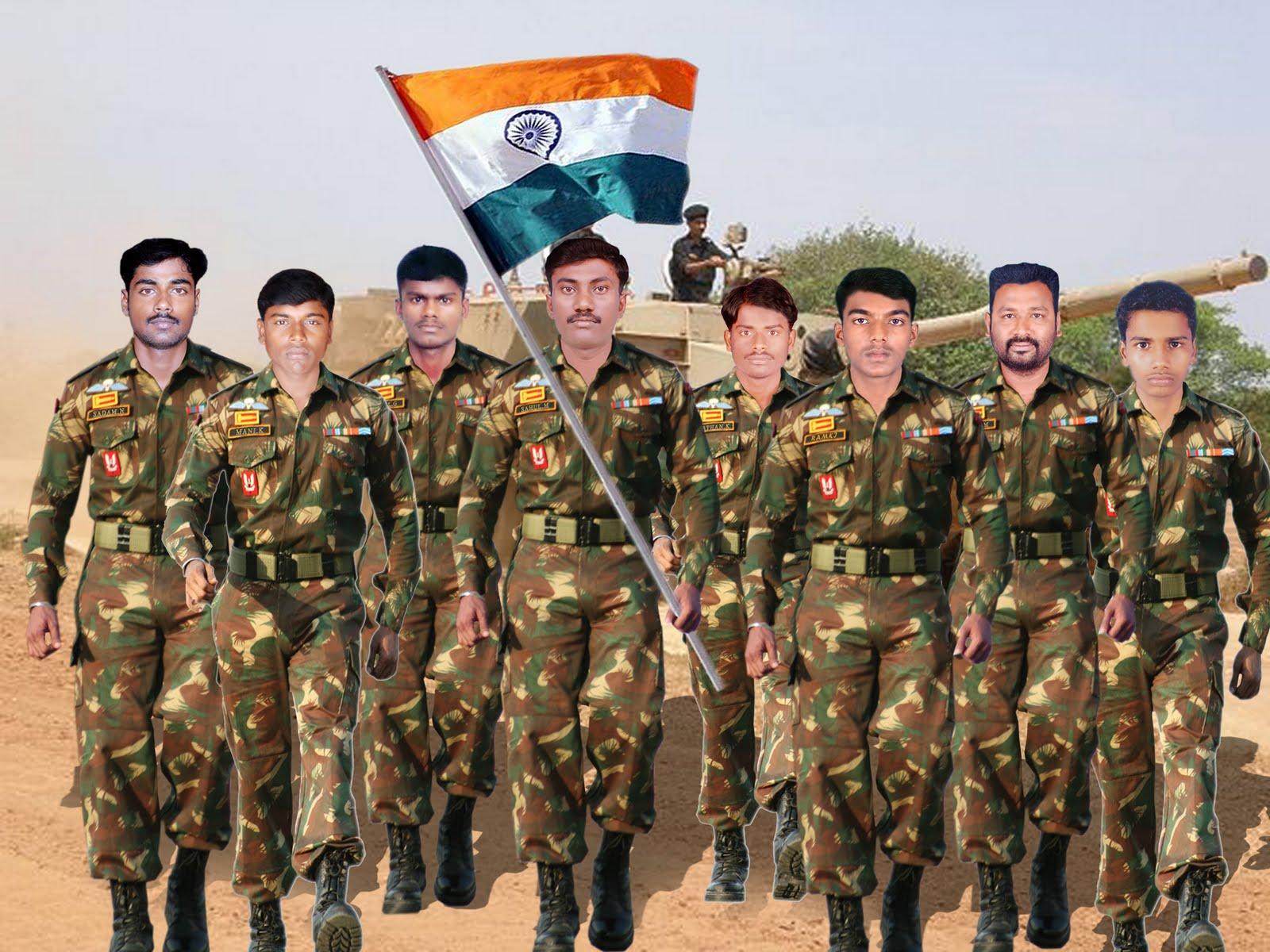 Radha Soami Quotes Wallpaper Indian Army Man Wallpapers Wallpaper Directory