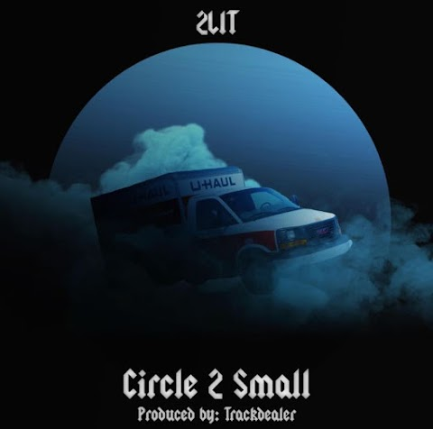 """""""Circle Too Small"""" // Hiphop duo 2 LIT drop a fire newage single"""