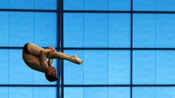 Χάλκινο μετάλλιο στο Ευρωπαϊκό Πρωτάθλημα καταδύσεων κατέκτησε ο Θάνος Τσιρίκος
