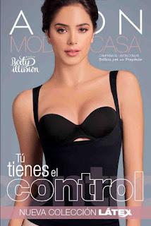 Catalogo Avon Moda y Casa Campaña 06 Abril 2019