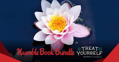 humble book bundle