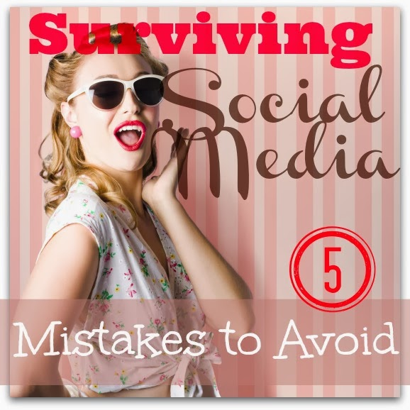 Avoid to 5 Mistakes