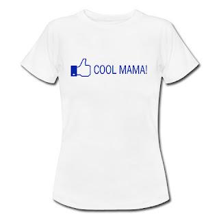 Koszulka Cool mama
