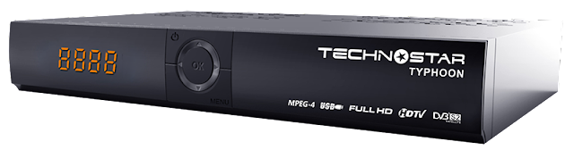 ملف قنوات جهاز Technostar Typhoon يناير 2017 يحتوي على 3 اقمار,ملف قنوات جهاز, Technostar Typhoon, يناير 2017 ,يحتوي على 3 اقمار,