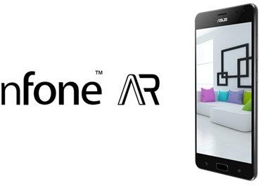Cara Mengaktifkan 4G LTE di Asus Zenfone AR