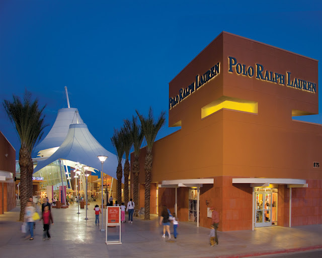 Outlet Premium North Las Vegas