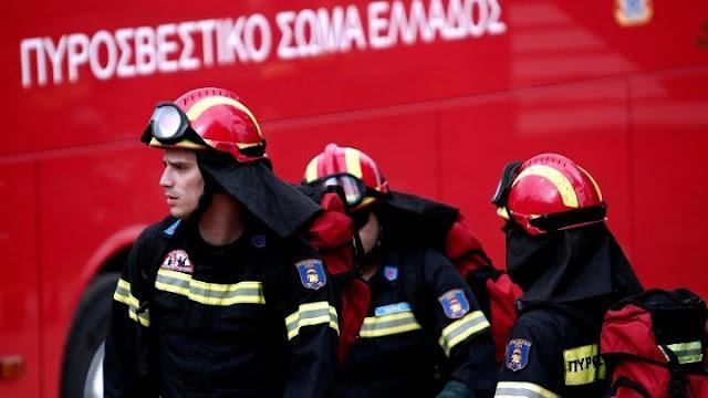 Προκήρυξη για 962 προσλήψεις στην πυροσβεστική - Αιτήσεις, προσόντα και δικαιολογητικά