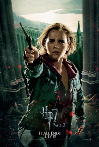 Leapbackblog Movies Tv Games Music And Whatever Harry Potter And The Deathly Hallows Part 2 2011 Review