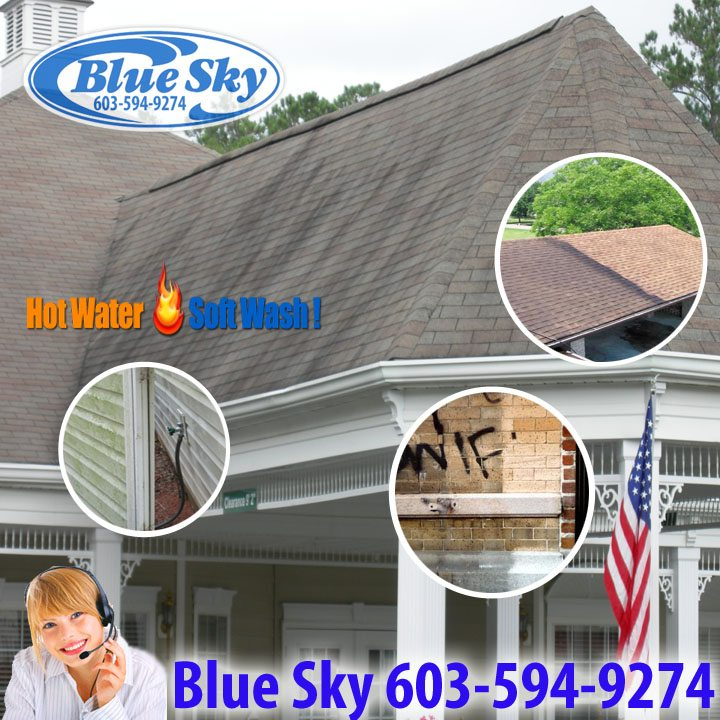Metal Roofing & Asphalt Shingles / Ghutters