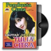 Yulia Citra  -  Pendusta Cinta
