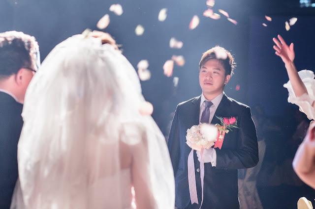 優質婚禮紀錄
