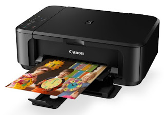Canon Pixma MG3560 Printer Driver Download