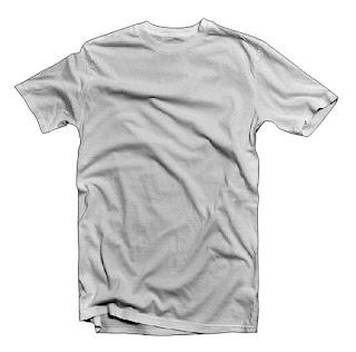 Cara Membuat Mockup Tshirt Dengan Corel Draw gabungkan semua dengan garis