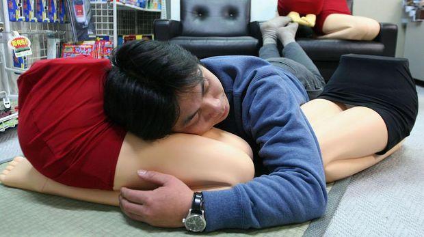 Inilah Suvenir Jepang Khusus Untuk Pria