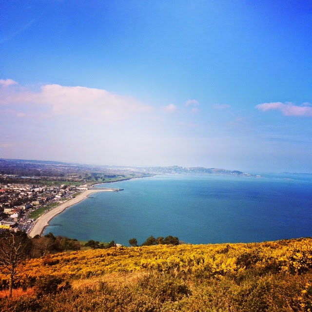 Things to do in Wicklow - Bray Head