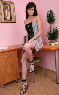 Hot Girl Naked - Aleksa%2BB-S03-003.jpg