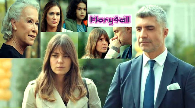 Istanbullu Gelin - Bride of Istanbul episode 22 {featured}