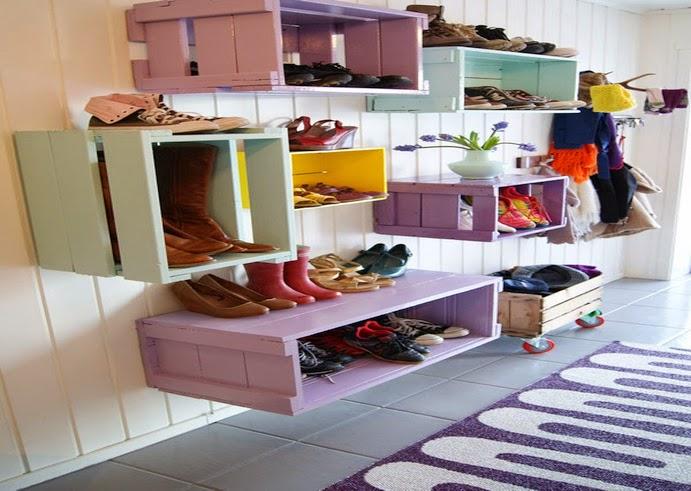 rangement chaussures am nagement placard. Black Bedroom Furniture Sets. Home Design Ideas
