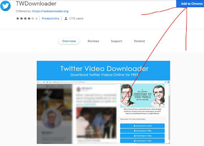🌱 How to download twitter videos chrome | How to Save