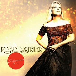 BWW Interview: Robyn Spangler Talks CHRISTMAS IS at Rockwell