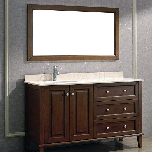 Bathroom Vanities with Offset Sinks picture