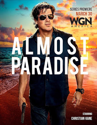 Almost Paradise WGN America