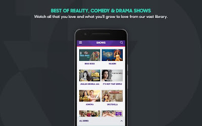 Voot TV Shows Movies Cartoons APK v1.4.68 Latest Version