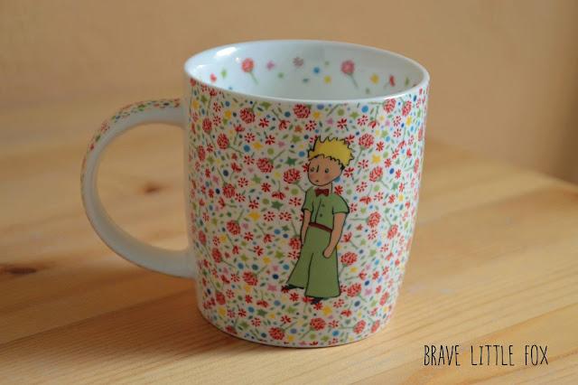 Tasse Der kleine Prinz