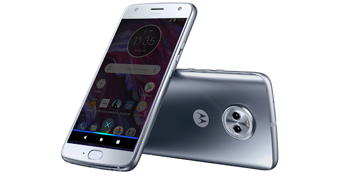 Amazon Prime members can get the Motorola Moto X4 for only $130