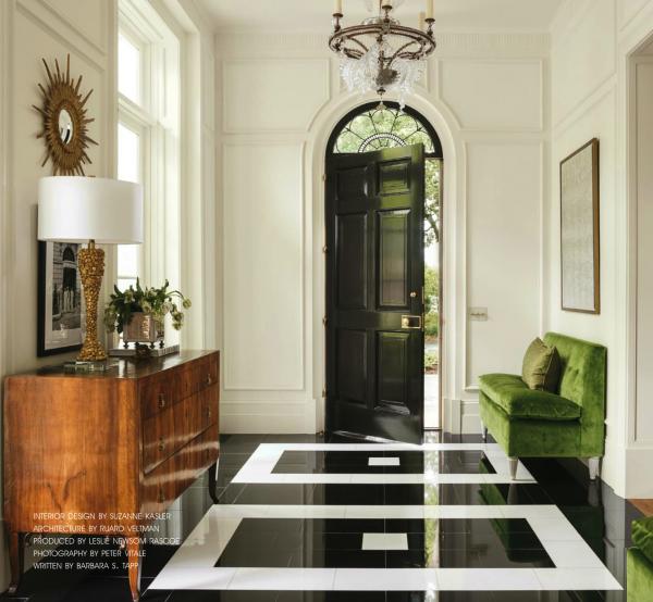 Interpreting Classic Style In Home Decor Traditional Interior Design