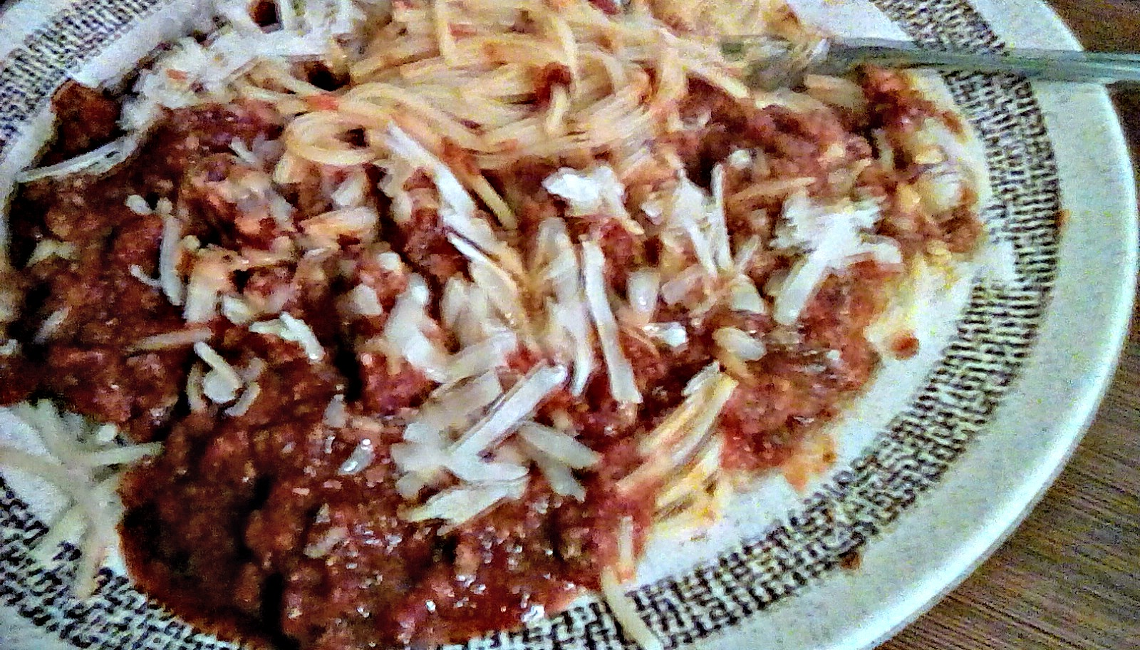 Spicy Gluten-Free Pasta Sauce