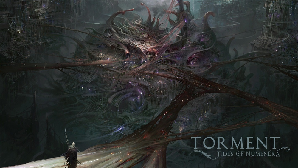 Torment Tides of Numenera Download Poster