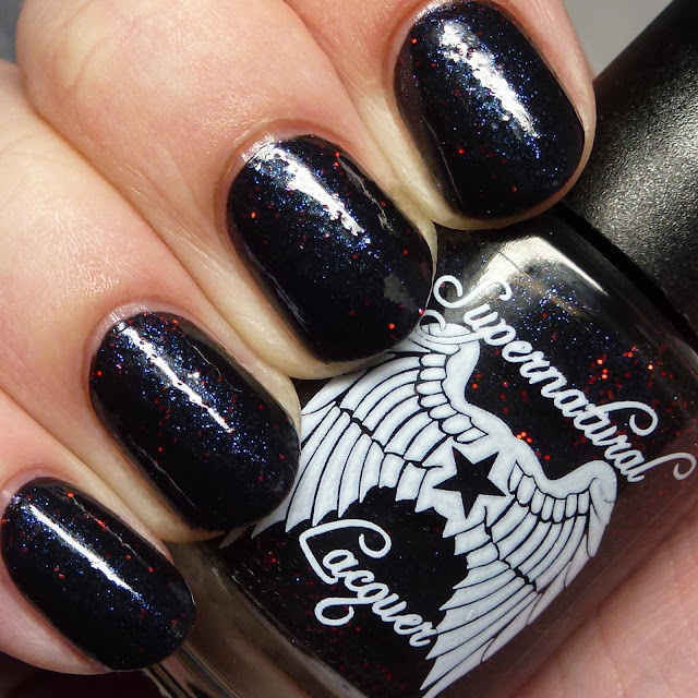 Supernatural Lacquer Fairest One of All