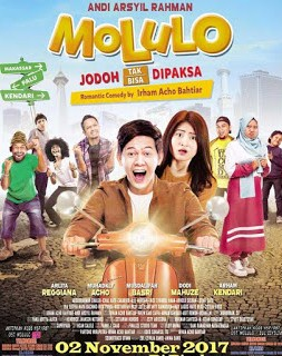 Download Film Molulo Jodoh Tak Bisa Dipaksa (2017) Full Movies