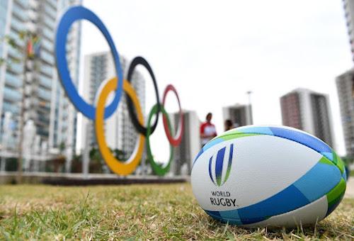 El Rugby Sevens recibe una inversión estímulo #Tokyo2020 #HSBC7s