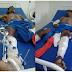 Família pede ajuda para Felipense após o mesmo ter sofrido grave acidente e precisa de cirurgia urgente.