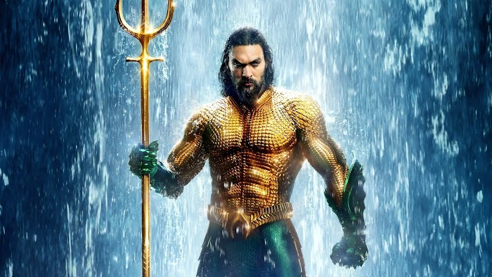 Aquaman:HD Wallpaper Photos-Jason Momoa Pictures